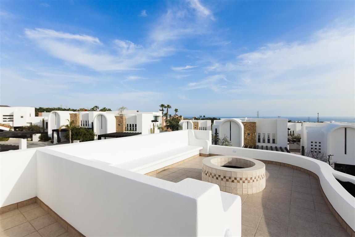 Residencia modelo d for La casa toscana tradizionale